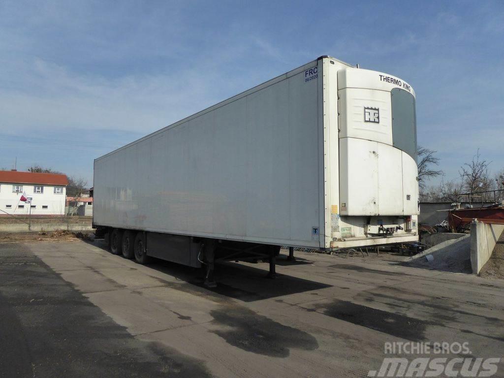 Schmitz Cargobull SKO24 HAKOWA
