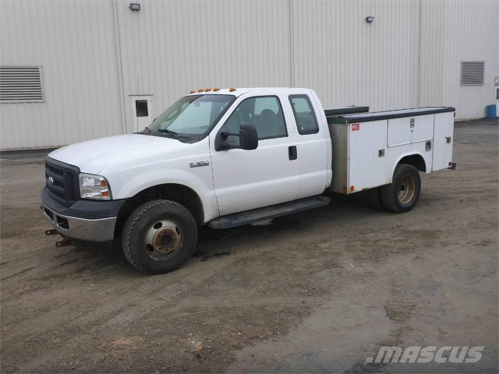 Ford F350 XL Extended cab