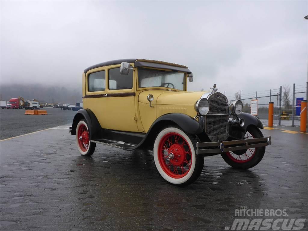 Ford Model A Preis 22 098 Baujahr 1929 Andere Fahrzeuge