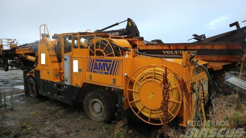 AMV 21 SGC