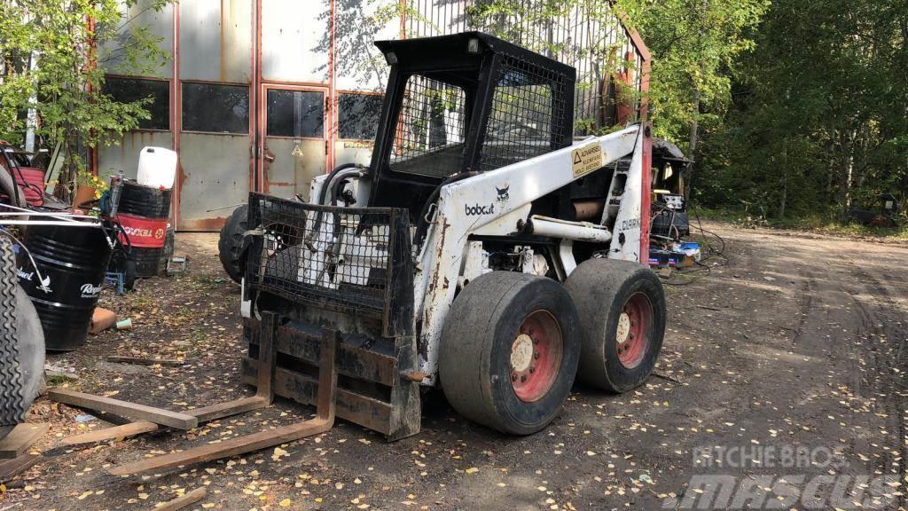Bobcat 974
