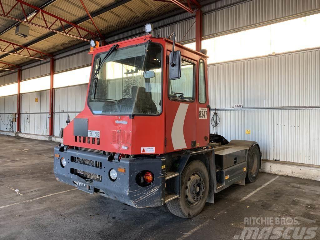 Kalmar TTX-182 AL
