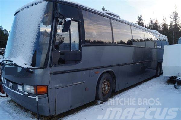 Mercedes-Benz OHL 1634