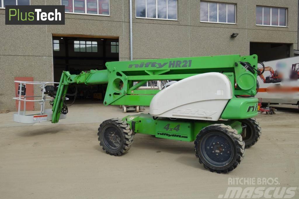 Niftylift HR21 D