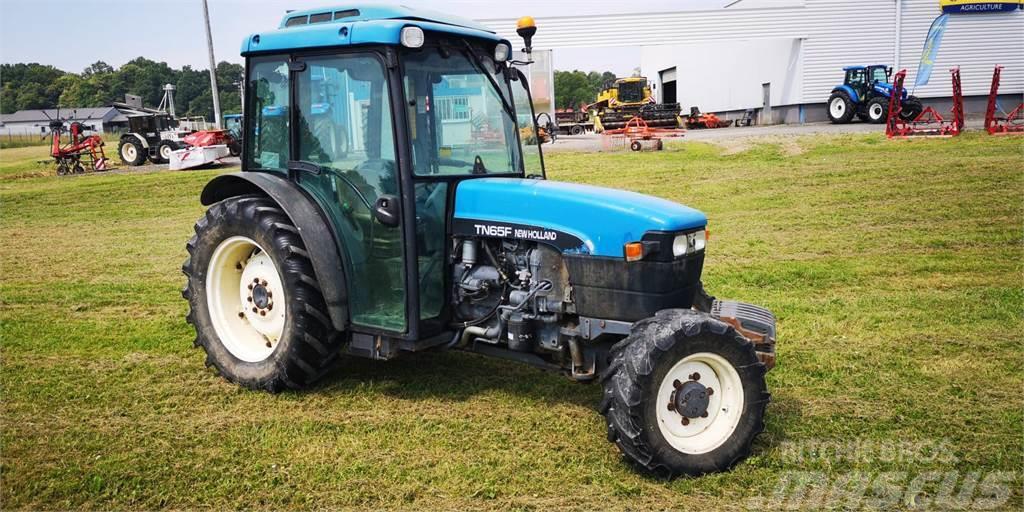 New Holland TNF 65