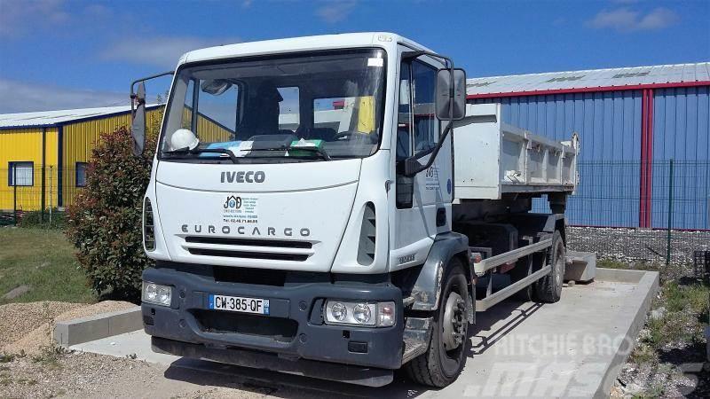 Iveco Eurocargo 180E18