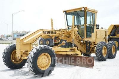Caterpillar 140G VHP