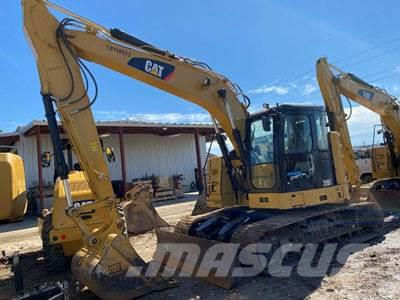 Caterpillar 315FL