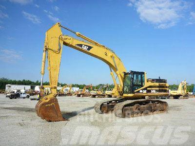 Caterpillar 345BL II