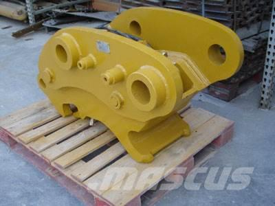 Caterpillar 345CL Pin Grabber, Hydraulic