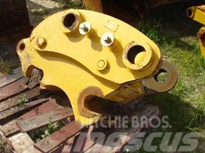 Caterpillar 345CL Pin Grabber, Hydraulic