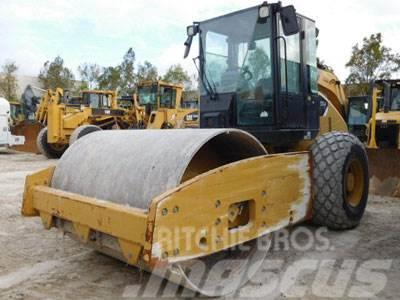 Caterpillar CS54 XT