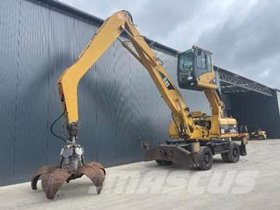 Caterpillar M318C MH