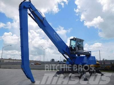 Fuchs MHL350D