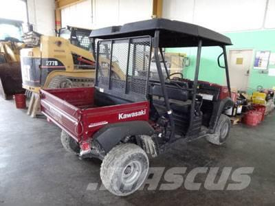 kawasaki mule 4010 for sale price 14 500 year 2011 used kawasaki mule 4010 other. Black Bedroom Furniture Sets. Home Design Ideas