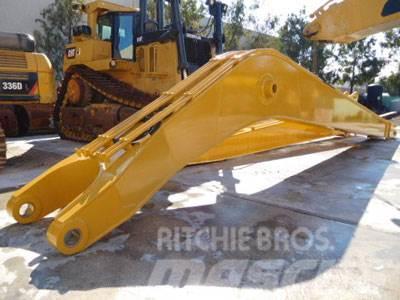 Longreach For CAT 390DL, 80'- New