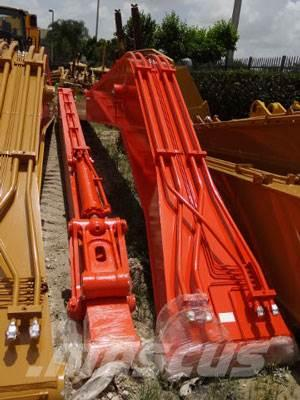 Longreach For HITACHI ZX240LC-3, 60' - New