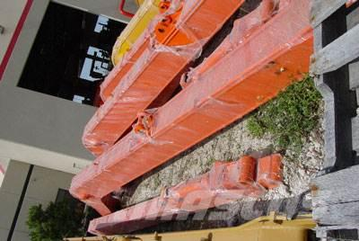 Longreach For HITACHI ZX330LC/ZX350, 64'- New