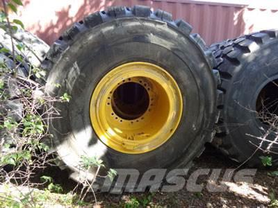 Michelin 875/65R29 TIRE & RIM- NEW