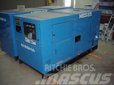 Nissha NES 25