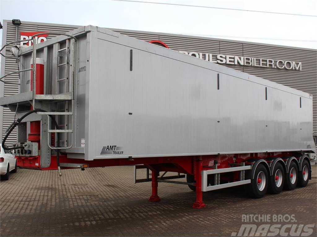 AMT 60m3 tiptrailer