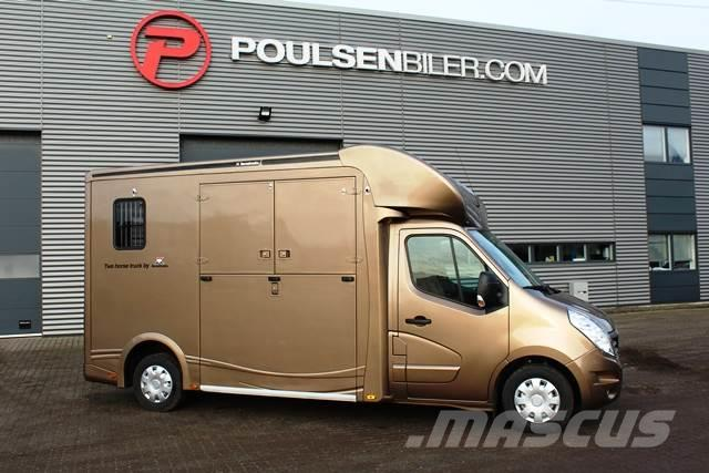 Renault Master 170 HK Automatic