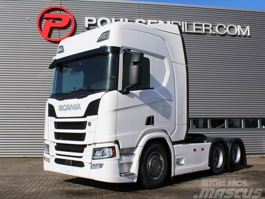 Scania R500 High 2950