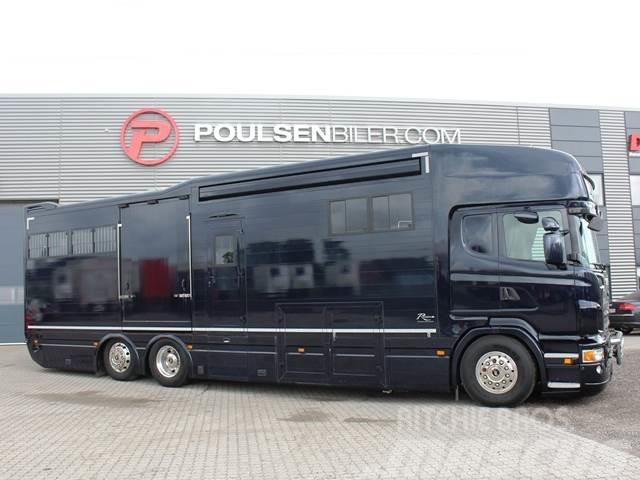 Scania R620 ROELOFSEN