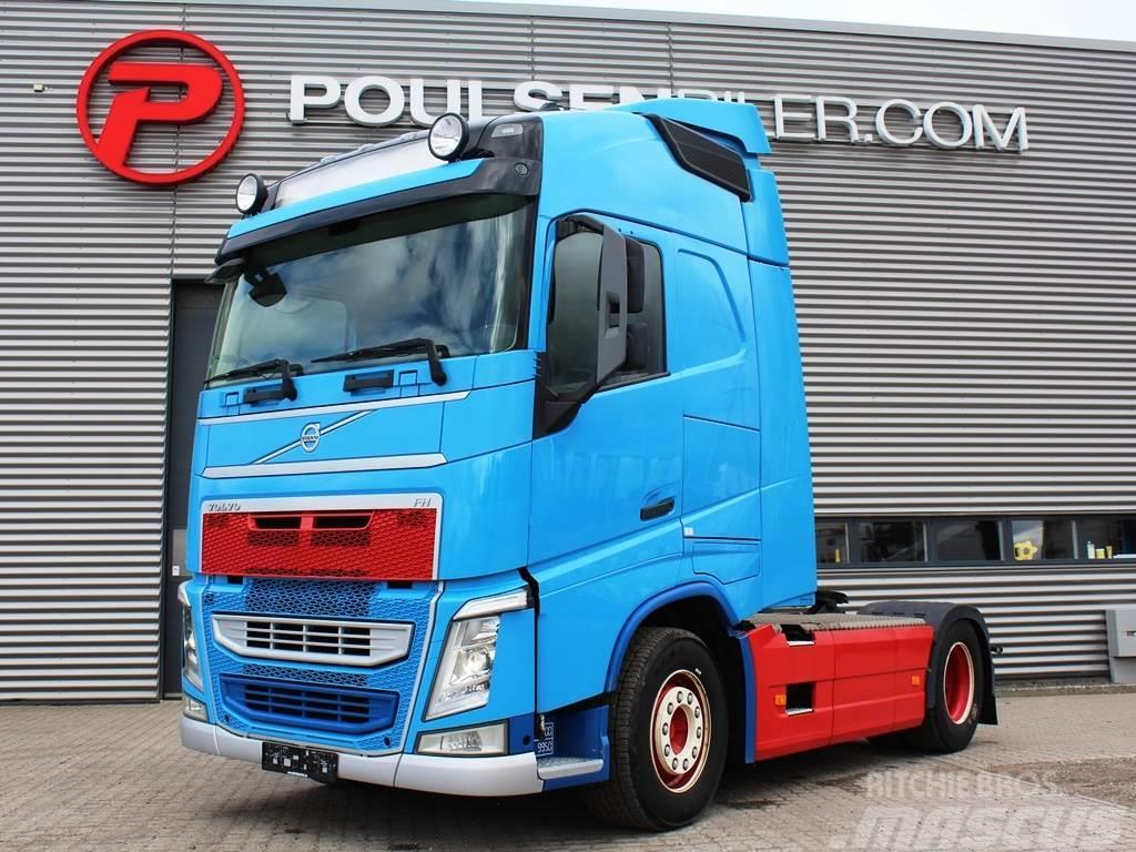 Volvo FH420 Euro 5