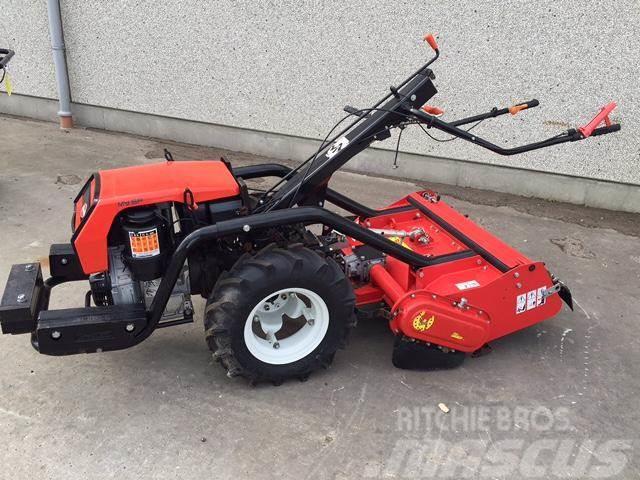 [Other] Coldoni tohjulet traktor