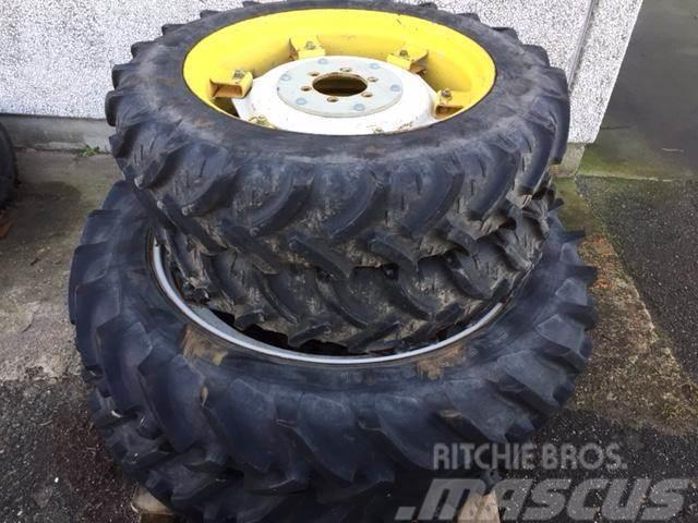 [Other] Sprøjtehjul 4 stk