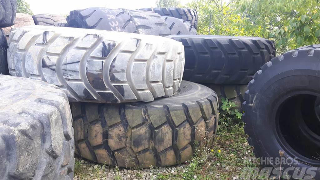 Bridgestone 29/5R35