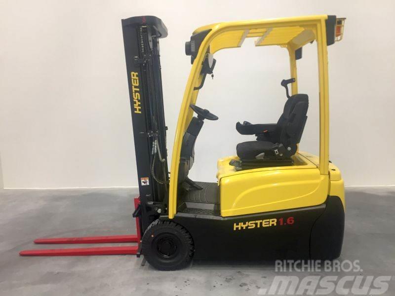 Hyster 1.6XNT MWB