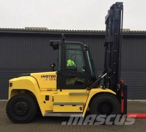 Hyster H12.00XM-6