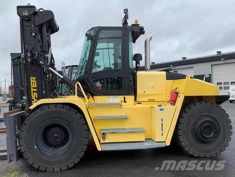 Hyster H20.00XM-9