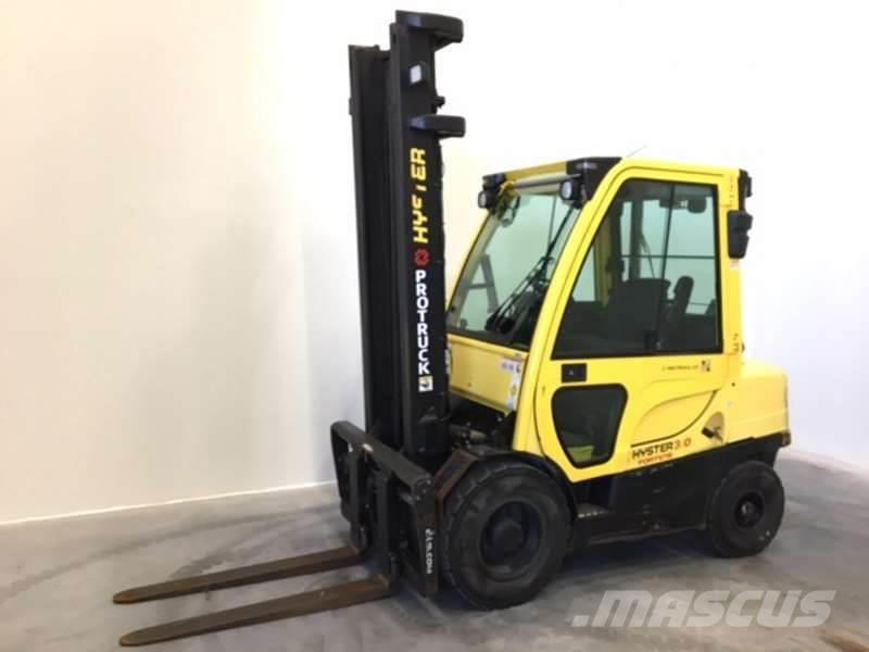 Hyster H3.0FT ADV
