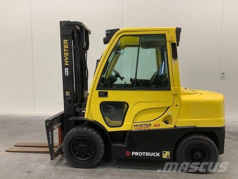 Hyster H4.00FT6