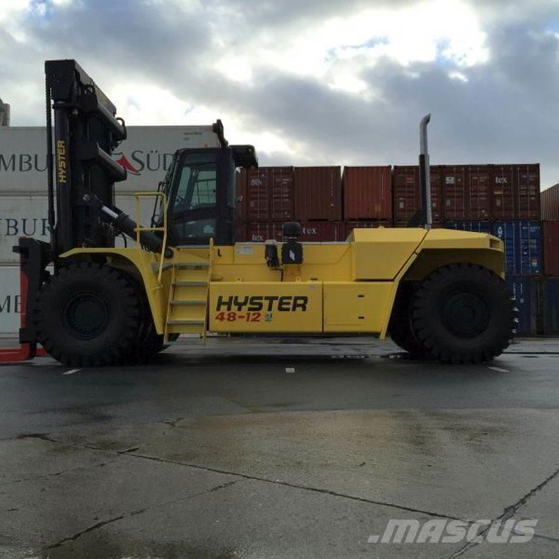Hyster H52.00XD-12