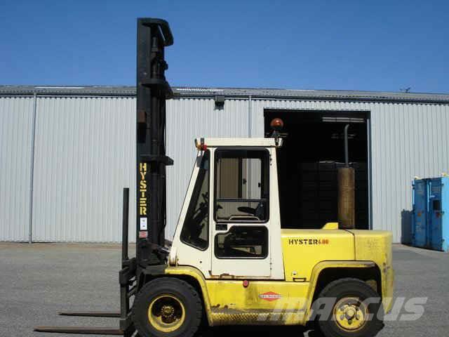 Hyster H6.00XL