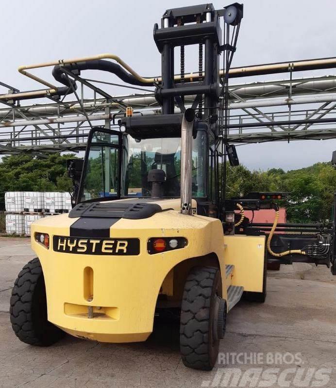 Hyster H7XM-12EC4/3
