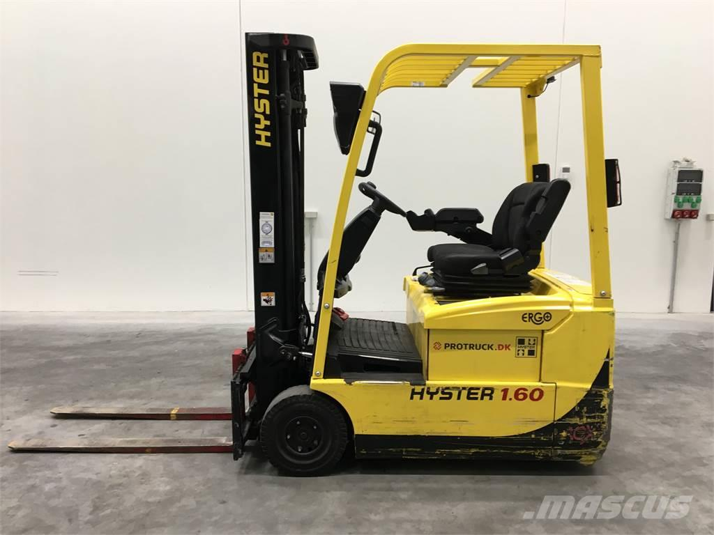 Hyster J1.60XMT (640)