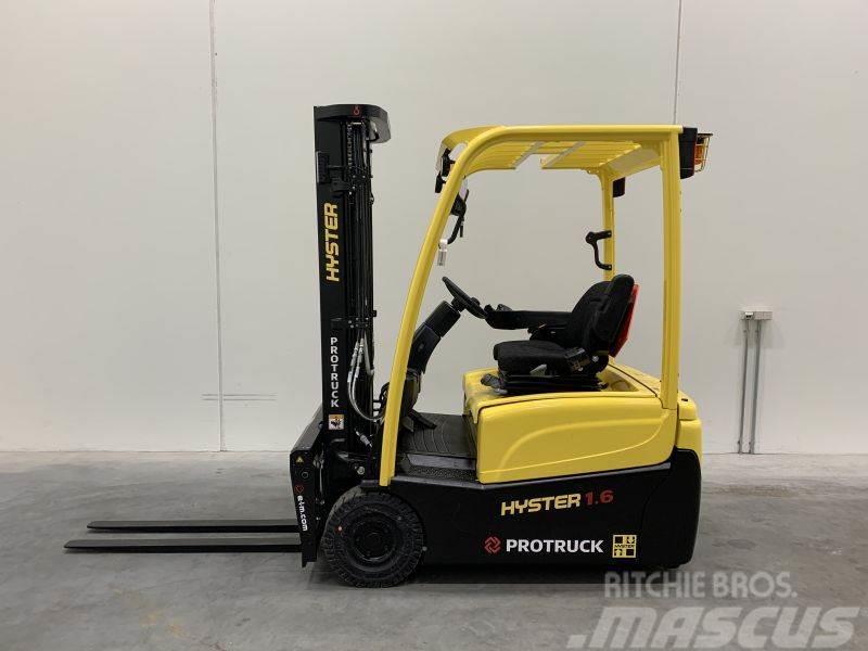 Hyster J1.6XNT