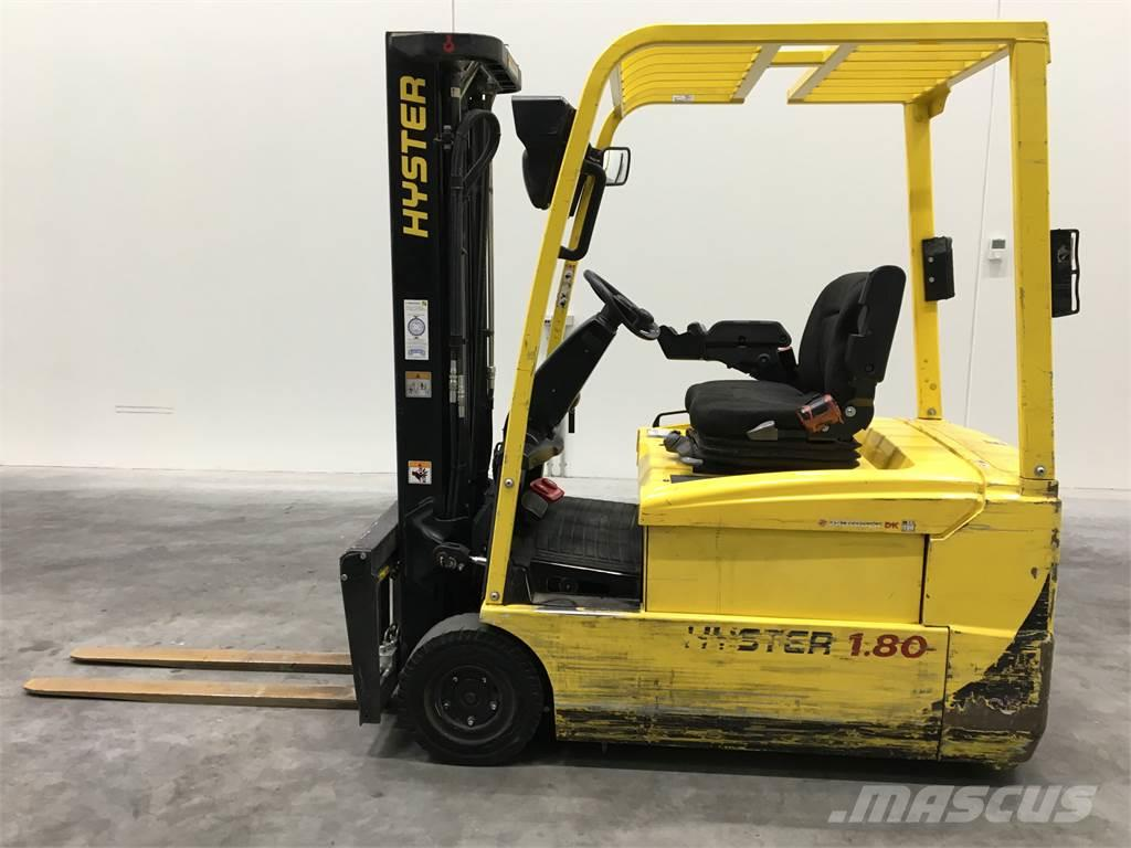 Hyster J1.80XMT (640)