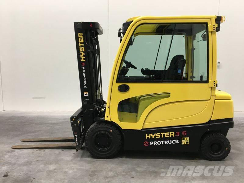 Hyster J3.5XN