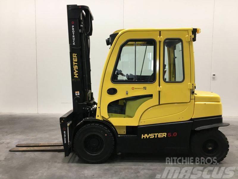 Hyster J5.0XN5