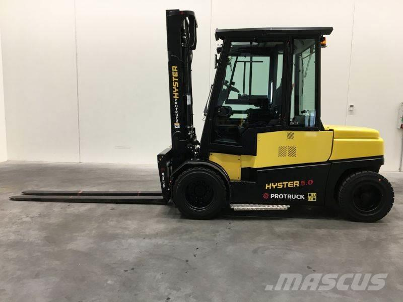 Hyster J5.0XN6