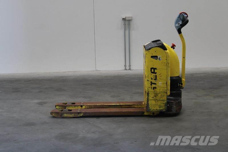 Hyster P1.8AC