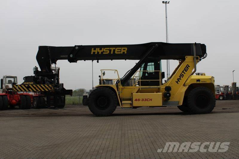 Hyster RS46-33CH
