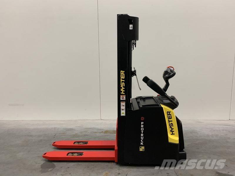 Hyster S1.4Sil
