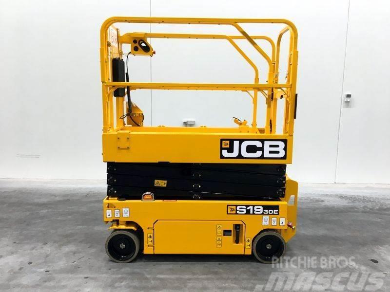 JCB S1930E